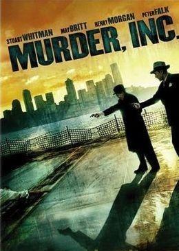 Корпорация «Убийство» / Murder, Inc. (1960)