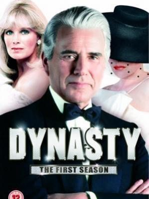 Династия / 1 сезон / Dynasty (1981)