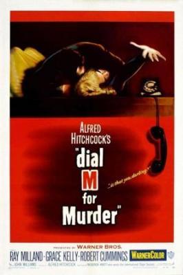 В случае убийства набирайте «М» / Dial M for Murder (1954)