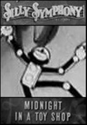 Полночь в магазине игрушек / Midnight in a Toy Shop (1930)
