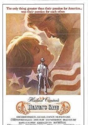 Врата рая / Heaven's Gate (1980)
