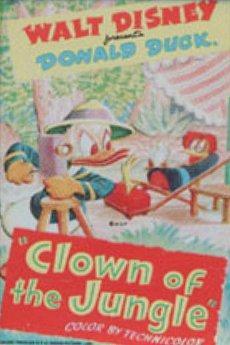 Клоун из джунглей / Clown of the Jungle (1947)