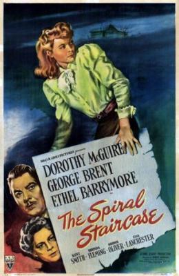 Винтовая лестница / The Spiral Staircase (1945)