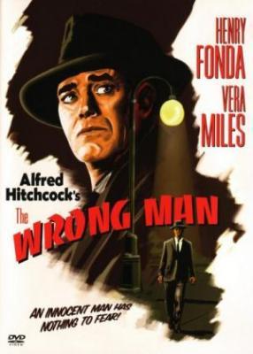 Не тот человек / The Wrong Man (1956)