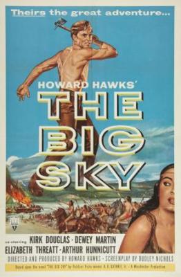 Большое небо / Высокое небо / The Big Sky (1952)