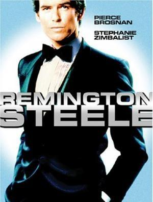 Ремингтон Стил / 1 сезон / Remington Steele (1982)