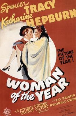 Женщина года / Woman of the Year (1942)