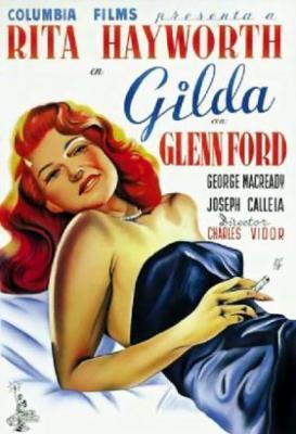 Гильда / Gilda (1946)