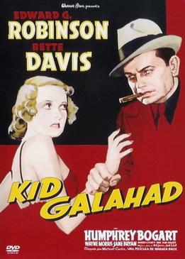 Кид Гэлэхэд / Kid Galahad (1937)