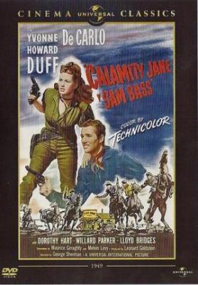 Каламити Джейн и Сэм Басс / Calamity Jane and Sam Bass (1949)