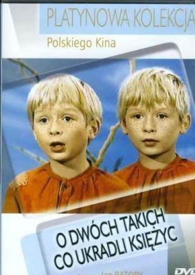 О тех, кто украл Луну / O dwóch takich, co ukradli ksiezyc (1962)