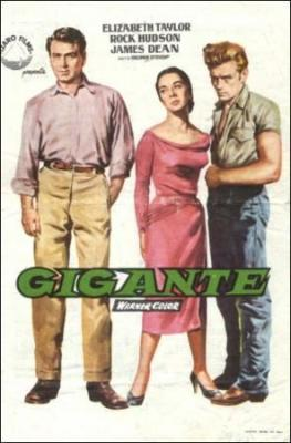 Гигант / Giant (1956)