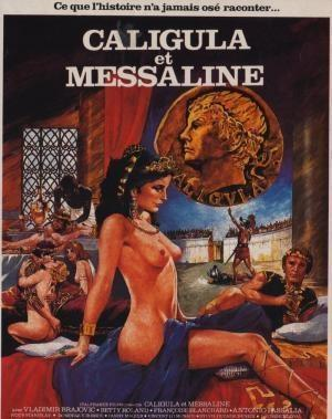 Калигула и Мессалина / Caligula et Messaline (1981)