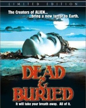 Мертвые и похороненные / Dead And Buried (1981)