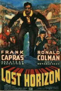Потерянный горизонт / Lost Horizon (1937)