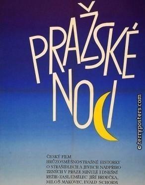 Пражские ночи / Prazske noci (1969)