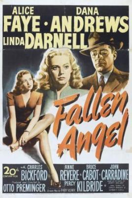 Падший ангел / Fallen Angel (1945)
