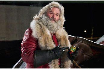 Фильмы Рождественские хроники