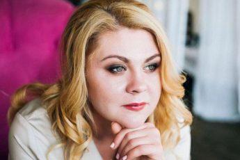 Валентина Мазунина — Валя из Реальных пацанов