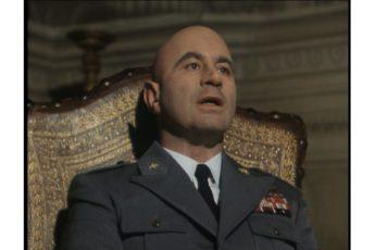 Фильмы про Бенито Муссолини