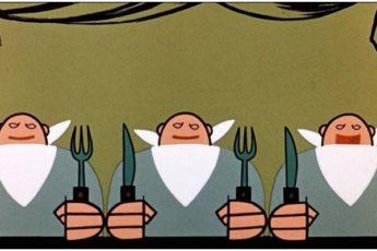 Фильмы и мультфильмы Три толстяка