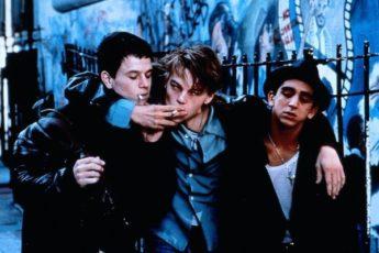 Фильмы про трудных подростков