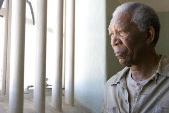 Фильмы про Нельсона Мандела