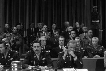 Фильмы про Нюрнбергский процесс