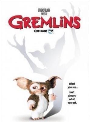 Гремлины / Gremlins (1984)