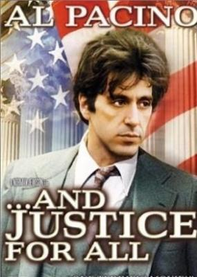 Правосудие для всех …/ And Justice for All (1979)