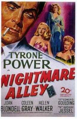 Аллея кошмаров / Nightmare Alley (1947)
