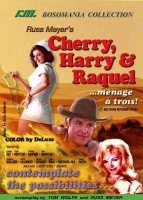 Черри, Гарри и Ракель! / Cherry, Harry & Raquel! (1970)