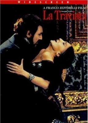 Травиата / La traviata (1983)