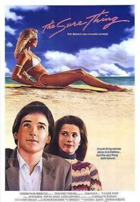 Абсолютно точно / The Sure Thing (1985)