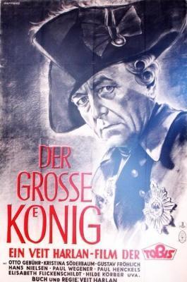 Великий Король / Der große König / The Great King (1942)