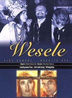Свадьба / Wesele (1972)