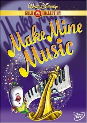 Сыграй мою музыку / Make Mine Music (1946)