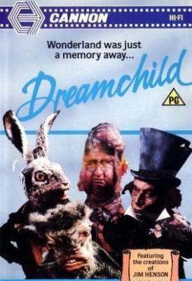 Сказочный ребенок / Dreamchild (1985)