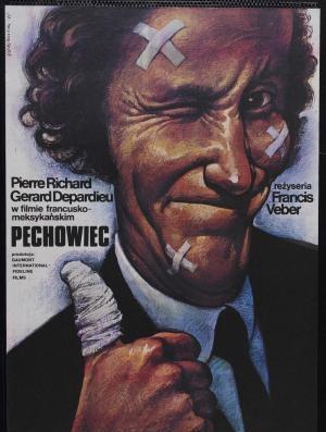 Невезучие / La chèvre (1981)