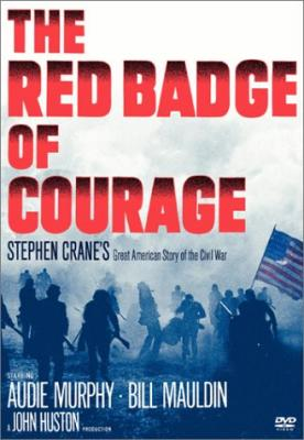 Алый знак доблести / The Red Badge of Courage (1951)