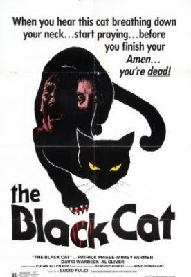 Черный кот / Black Cat (1981)
