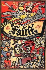 Фауст / Faust (1926)
