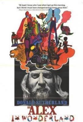 Алекс в стране чудес / Alex in Wonderland (1970)