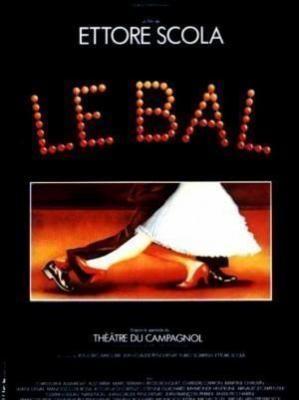 Бал / Le bal (1983)