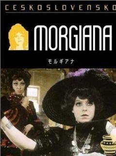 Моргиана / Morgiana (1973)