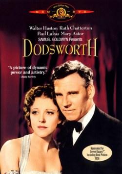 Додсворт / Dodsworth (1936)