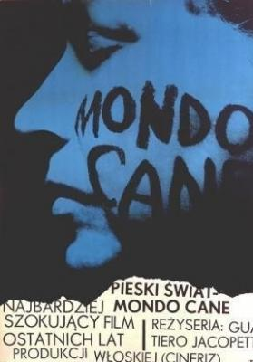 Собачий мир / Mondo cane (1962)